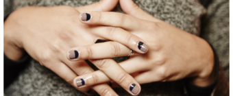 Fall nail trends to start wearing now
