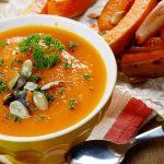 Fall for Fall Foods Around Town Pasadena