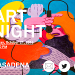 Plan ahead for ArtNight Pasadena.