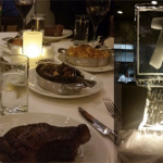 Fleming's Prime Steakhouse & Wine Bar – now in Pasadena