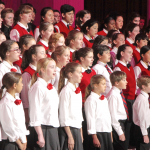 Enjoy the Los Angeles Children's Chorus Winter Concerts at Pasadena Presbyterian Church