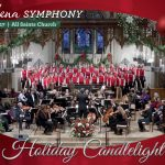Upcoming holiday events with the Pasadena Symphony