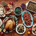 Where to Celebrate Thanksgiving 2016 Around Town Pasadena