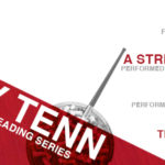 FOUR BY TENN: A TENNESSEE WILLIAMS READING SERIES at The Pasadena Playhouse.