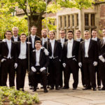 THE YALE WHIFFENPOOFS IN CONCERT at A Noise Within