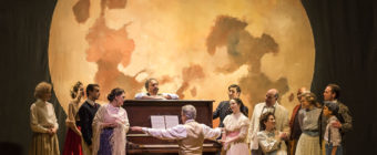 Eugene O'Neill's AH, WILDERNESS! now at A Noise Within in Pasadena