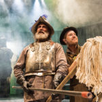 MAN OF LA MANCHA at A Noise Within is a hit!