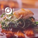 Pasadena Restaurant Week Kicks Off April 30th 2017