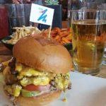 Umami Burger introduces plant-based Impossible Burger