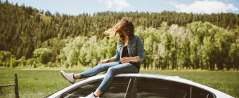 What to wear (and pack) for a road trip