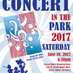 Join the Pasadena Community Orchestra for a free Concert in the Park