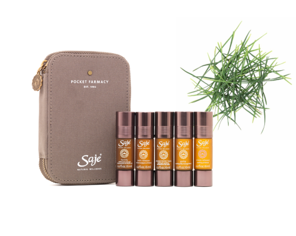 Canadian wellness boutique saje comes to pasadena for 18 8 salon pasadena