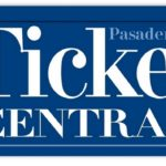 Pasadena Now's new website selling discounted-price tickets to events.