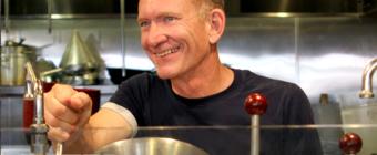 Mark Peel is Bringing His Classic Californian Cuisine to Pasadena with Coastal Themed Prawn