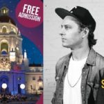 You decide!  Two awesome events in Pasadena this week