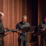 Join in a weekend of literature in Pasadena with Unbound Productions