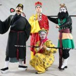 Taiwan's Rom Shing Hakka Opera Troupe to perform at Pasadena Civic Auditorium
