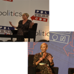 Chelsea Handler vs. Tomi Lahren at Politicon
