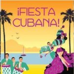 Plan to attend¡Fiesta Cubana! at PMCA