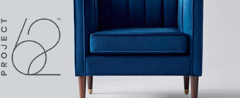 My favorite pieces from Target's soon-to-launch home decor line Project 62