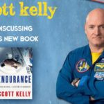 Vroman's to host astronaut Scott Kelly at Pasadena Presbyterian
