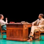 Excellent theater – MRS. WARREN'S PROFESSION at A Noise Within