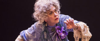 The Madwoman of Chaillot is funny at A Noise Within