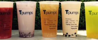 Boba is More than a Food Trend Around Town Pasadena