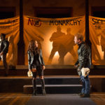 Superb theater – KING CHARLES III at The Pasadena Playhouse