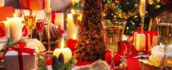 Restaurants Open for Christmas 2017 Around Town Pasadena