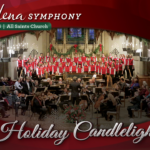 Holiday events with the Pasadena Symphony