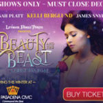 Lythgoe Family Panto Beauty & The Beast Opens this Week!