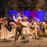 A CHRISTMAS CAROL back for a sixth year at A Noise Within