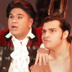 Pasadenian young actor plays Gaston in CASA0101 'Beauty and the Beast'