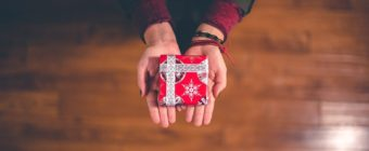 Gift Guide: For the Guy in Your Life