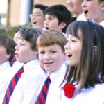 Singing class for children offered at Pasadena Presbyterian
