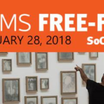 Go to a museum in Pasadena and elsewhere, free of charge, this Sunday!