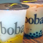 Just Outside of Pasadena, The San Gabriel Valley is Leading Boba Trends