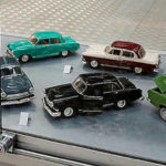 Someone born today may only see personal cars in museums!