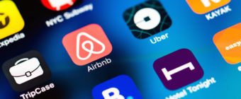 Airbnb income can be used in mortgage applications!