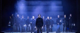 There's a triumphant HENRY V at A Noise Within in Pasadena