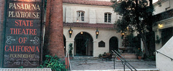 The Pasadena Playhouse will celebrate a century with a Block Party