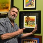 Peekaboo Gallery opens in Old Town Pasadena with '25 ¢ a play: The Art of the Videocade'