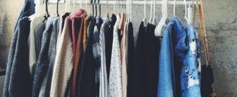 Fashion talk: how to build an inspiring wardrobe on a budget