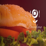 Pasadena Restaurant Week Starts Sunday, May 6, 2018