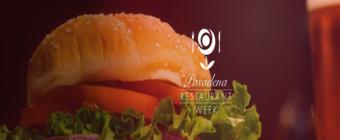 Pasadena Restaurant Week Starts Sunday, May 6, 2018