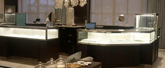 Tiffany & Co. wants you to see its renovated Pasadena store