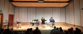 New Play Reading Festival at Boston Court Pasadena to present theater by four female playwrights