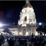 The Pasadena Symphony and POPS presents free concert at Pasadena's City Hall