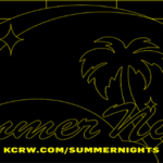 Join KCRW's 'Summer Nights' at One Colorado